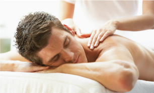 homeMassage